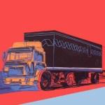 Truck, [II.369], 1985