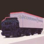 Truck, [II.370], 1985