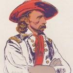 General Custer, [II.379], 1986