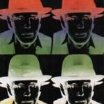 Joseph Beuys (II.243), 1980/83