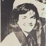 Jacqueline Kennedy I (Jackie I), [II.13], 1966