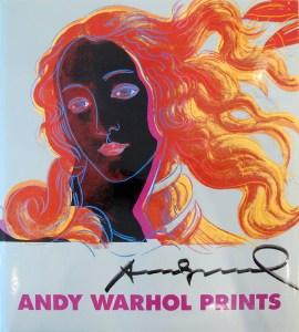 Andy Warhol Prints, 1985