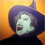 The Witch, [IIB.261], 1981