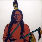 Sitting Bull, [IIB.376], 1986