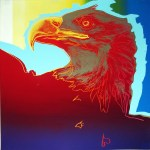 Endangered Species: Bald Eagle, [II.296], 1983