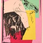 Vanishing Animals -- California Condor, 1986