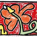 Flowers, [5], 1990