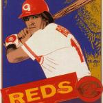 Pete Rose (II.360B), 1985