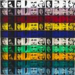 Portraits Of The Artists, [II.17], 1967
