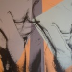 Torso (Double), [IIIA.35d], 1982