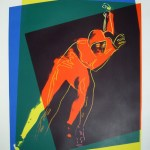 Speed Skater, [IIB.303], 1983