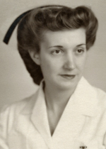 In Memory of Virginia Moore  Obituary and Service Details
