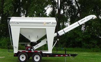 WT-295 Seed Tenders