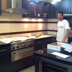 Grills For Outdoor Kitchens Free Standing Kitchen Sink Cabinet Tile Counter Tops And Back Splash Creations | Hamilton ...