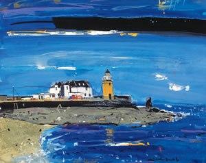 Lighthouse Portpatrick