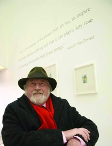Hamish MacDonald - 2008