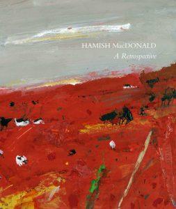 Retrospective Exhibition - limited edition hardback book
