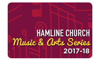 Hamline Church Music & Arts Series
