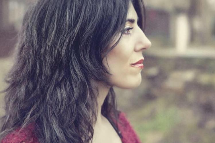 Raquel Lanseros, una de las voces más destacadas de la poesía española contemporánea