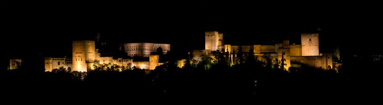 5 Rincones con embrujo para ver atardecer desde Granada