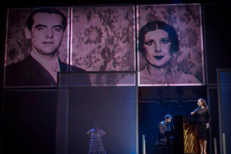 La casa de Lorca, el poeta eterno