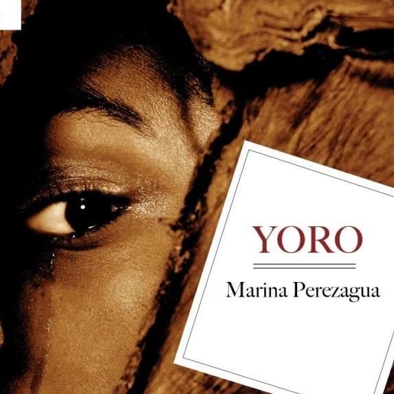 Marina Perezagua, pasión por la vida, la literatura y el mar