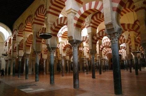 Resultado de imagen de Centro histórico de Córdoba