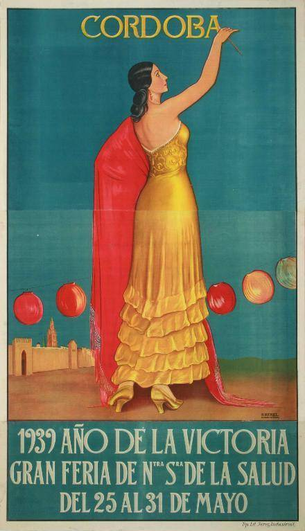 Feria 1939