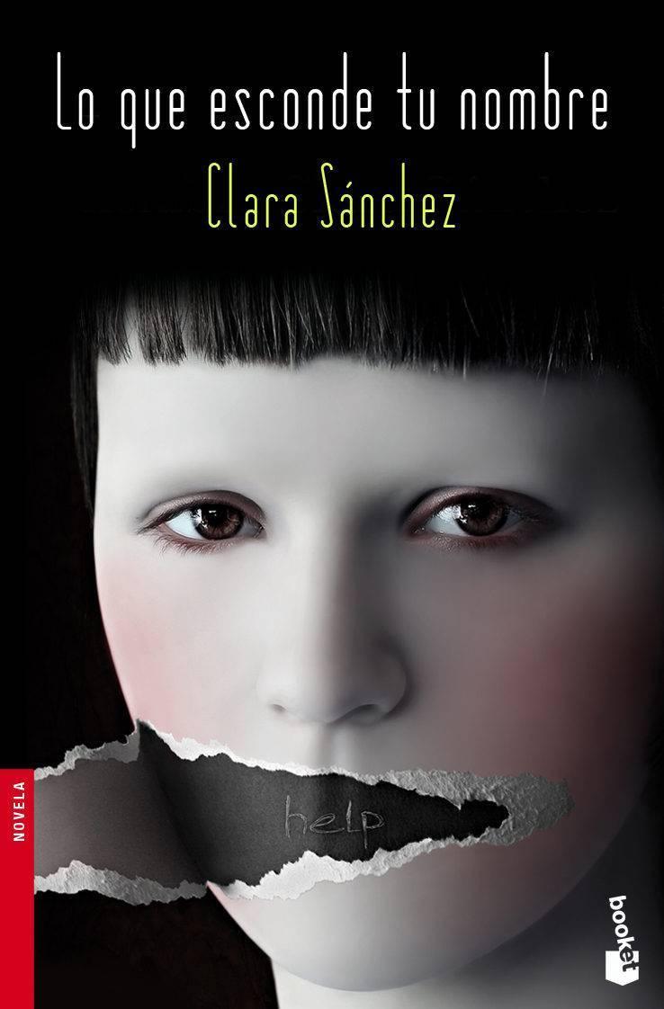 Clara Sánchez y el placer de buscar el momento