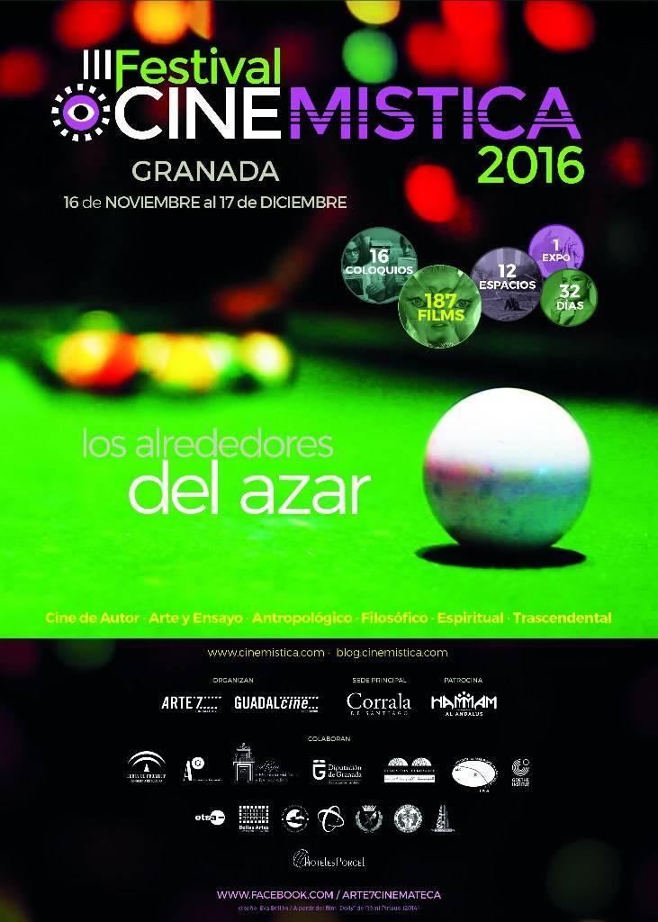 Hammam Al Ándalus patrocina el III Festival Cinemística