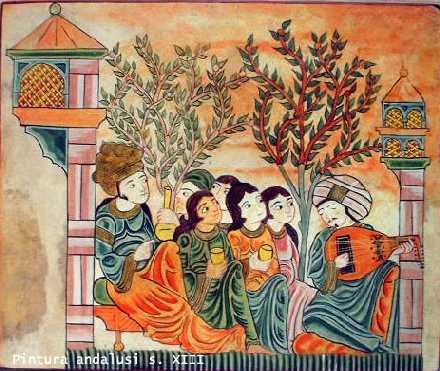 Las poetas del Al Ándalus
