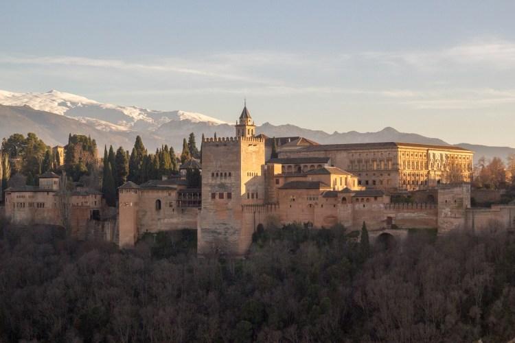10 cosas que solo entenderás si eres de Granada