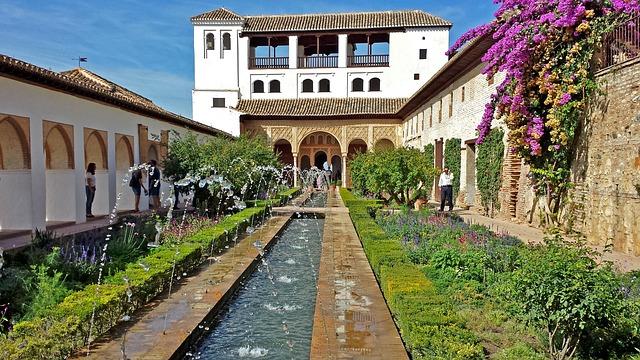 La sabiduría oculta en el jardín botánico andalusí