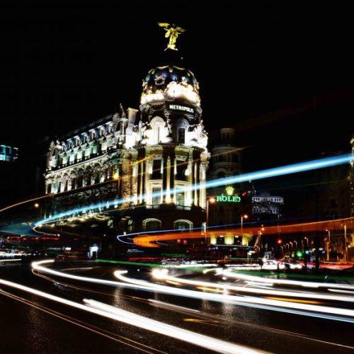 Volver a la rutina o redescubrir Madrid cada día