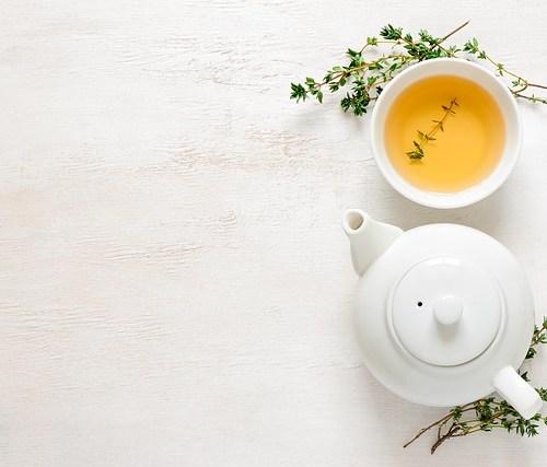 Razones para consumir té verde en el hammam
