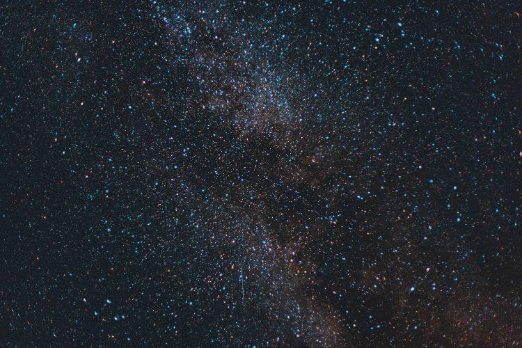 Báñate en las estrellas: Un Viaje a Perseo