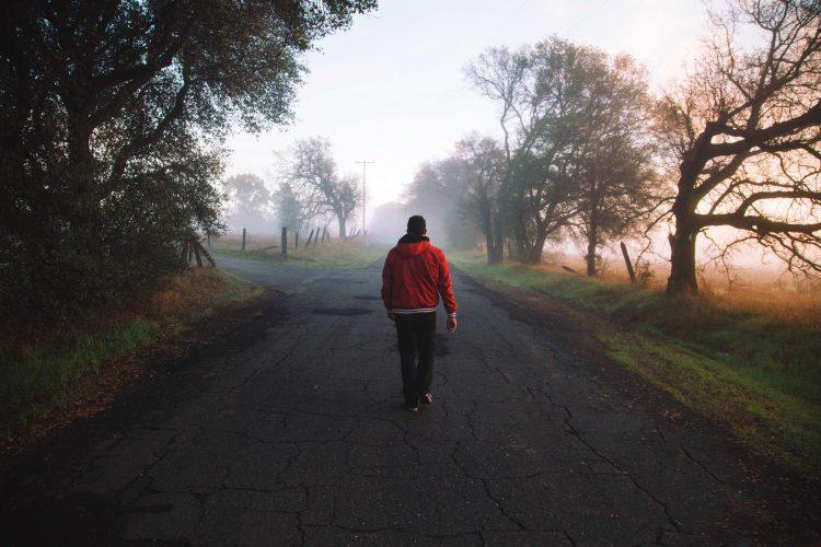 Septiembre, la belleza del camino