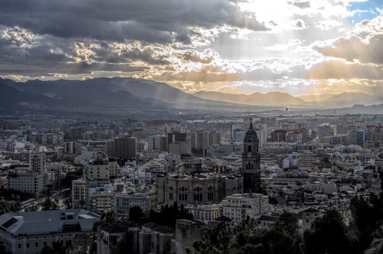 La ciudad del paraíso de Vicente Aleixandre
