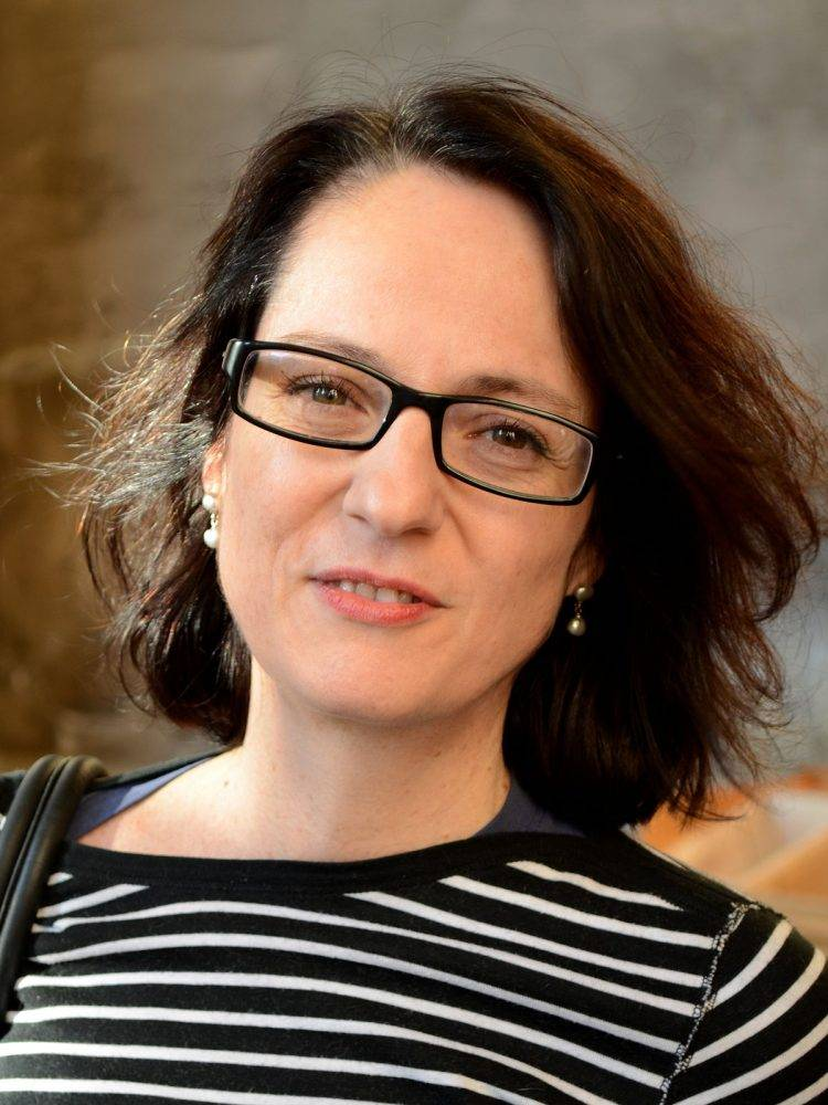 El acento personal de la voz de Marta Sanz