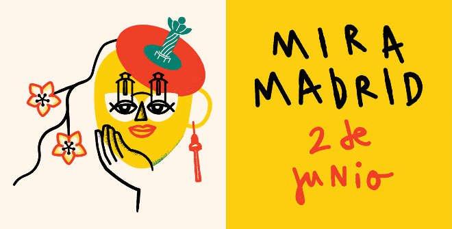 Hammam Al Ándalus forma parte del programa Mira Madrid