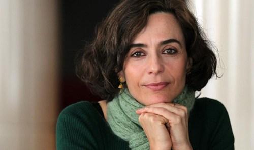 Nuria Barrios, un universo orgánico de historias cotidianas