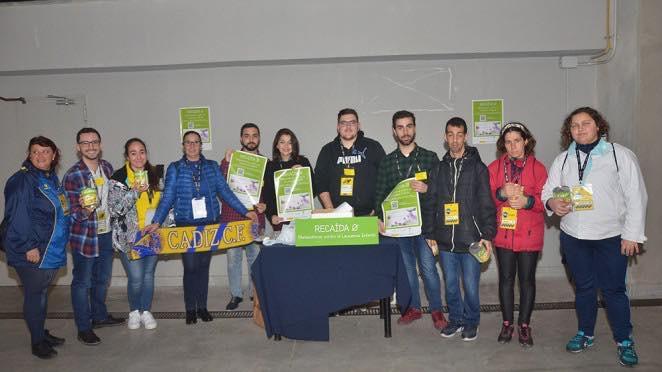 Málaga se suma a Recaída 0: matemáticas contra la leucemia infantil
