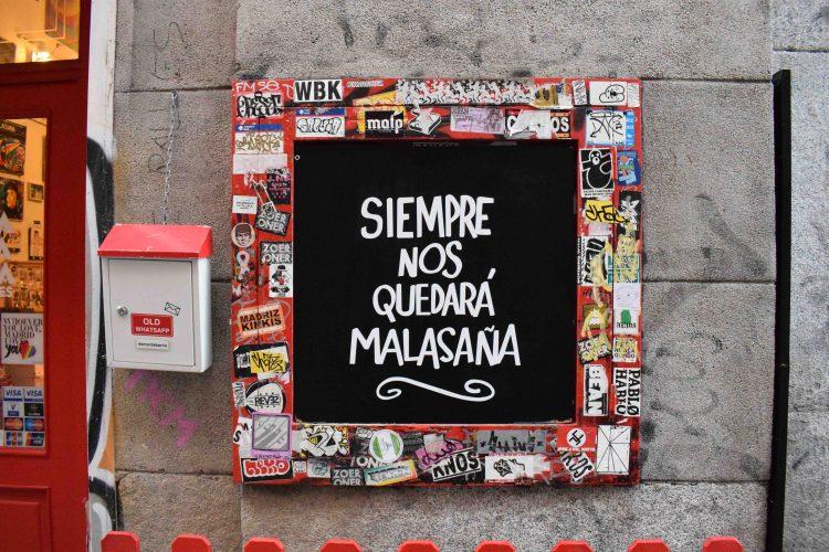 Propuestas para enamorarse de Madrid