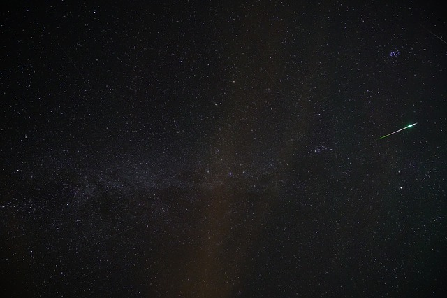 Un Baño de Estrellas en Sierra Morena