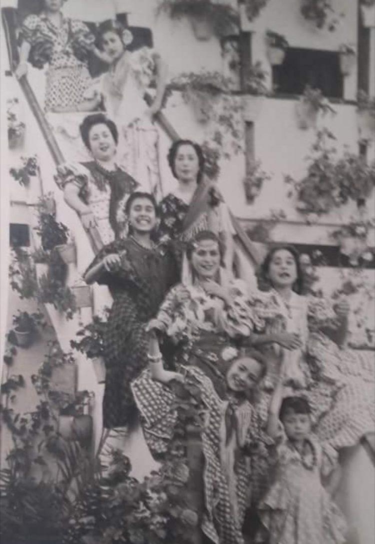 Festival de los Patios Cordobeses, un vínculo entre Córdoba y sus macetas