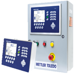 IND780 Harsh and panel PLC terminal