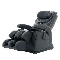 Black Massage Chair Banquet Hall Covers Finnspa Premion