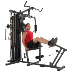 Resistance Chair Exercise System Reviews Pier 1 Swing Hammer Multi Gym Ferrum Tx4