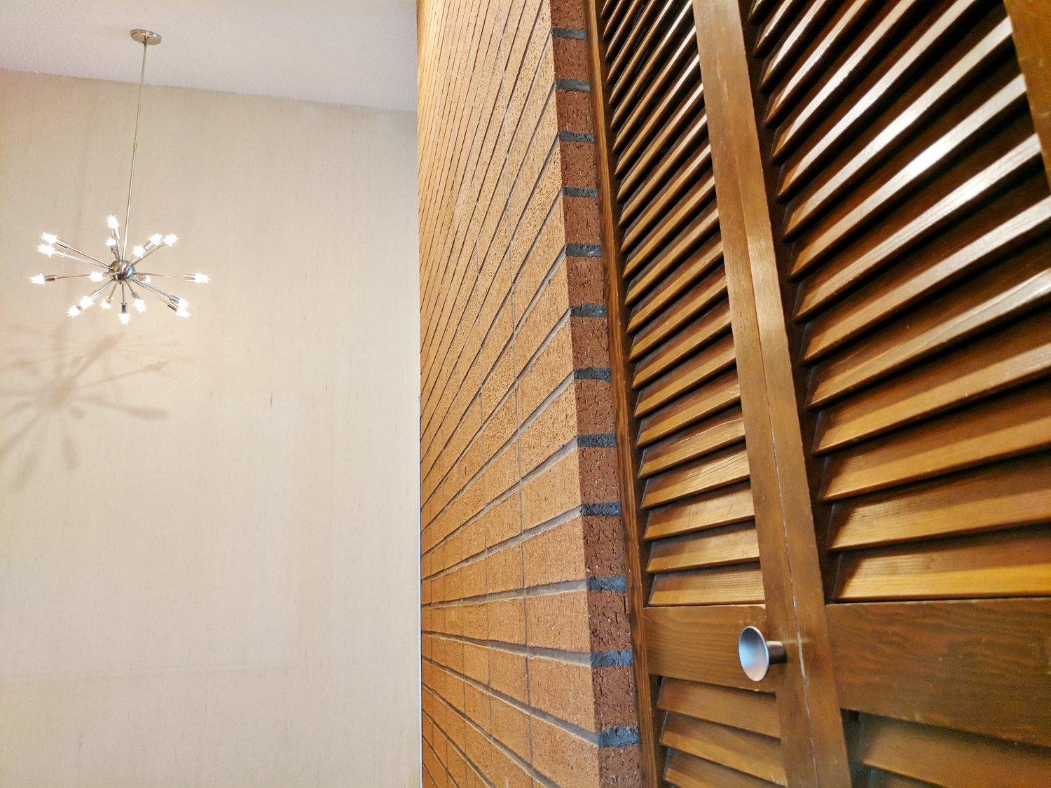 In Defense Of Louvered Doors And How To Repair One