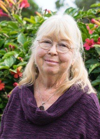 Marlene Bumgarner, gardening expert and author